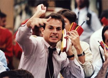 10 thiên tài vĩ đại nhất mọi thời  đại  trên thị trường phái sinh