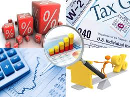 Phân loại thị trường tài chính