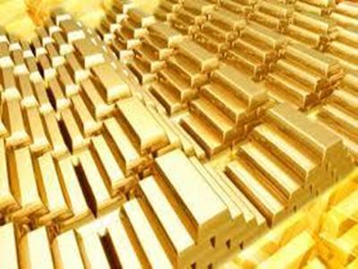 Các quỹ ETF dựa trên vàng đã ghi nhận lượng vàng mua vào ròng trong tám tháng liên tiếp