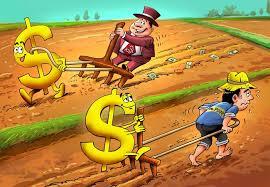 Đảng, Nhà nước và Chính phủ luôn quan tâm và coi trọng Nông nghiệp.