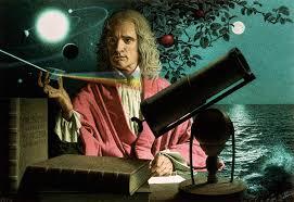PHƯƠNG PHÁP ĐẦU CƠ Issac Newton