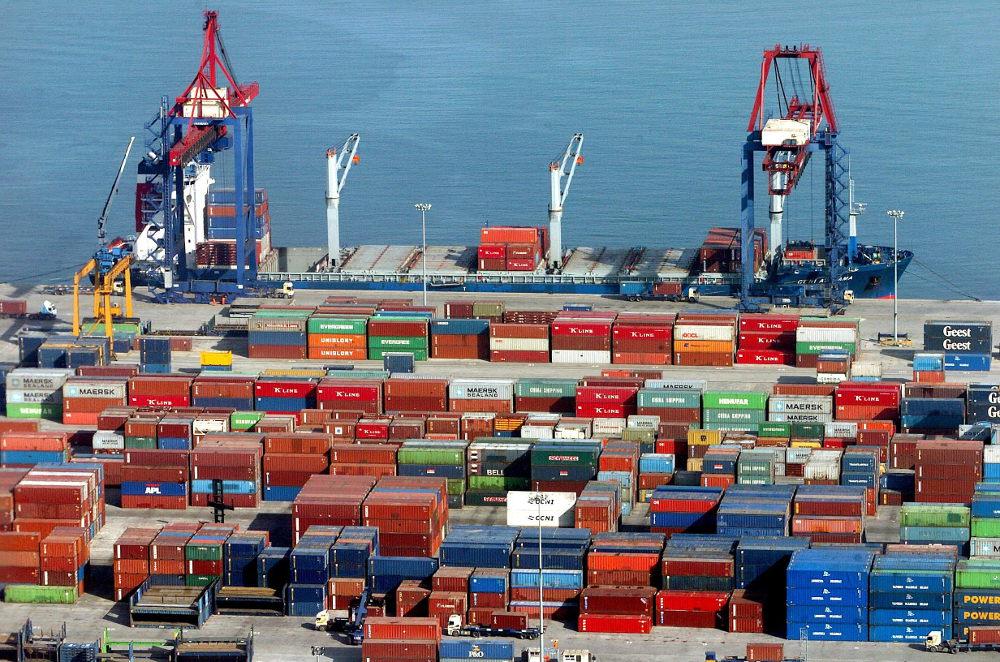 Dệt May năm 2019  phấn đấu đạt mục tiêu xuất khẩu 40 tỷ USD
