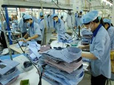 Biên lãi gộp ngành dệt may 2019 co hẹp