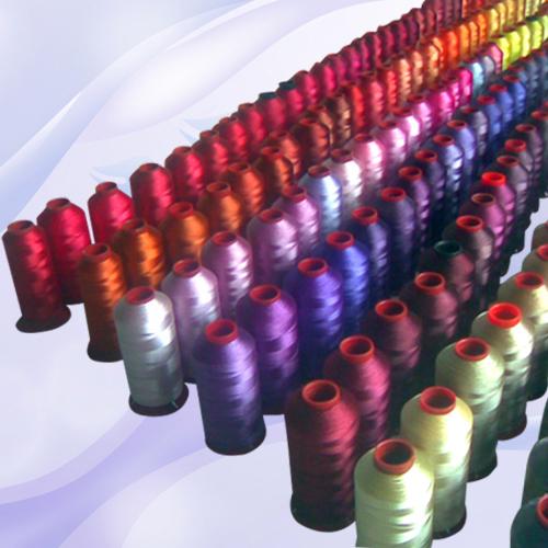 Thu mua chỉ may các loại của Công ty may mặc, xí nghiệp, nhà máy sản xuất trên toàn quốc